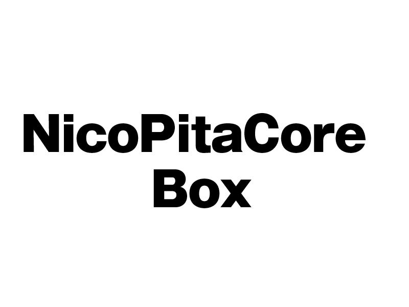 NicoPitaCore Box – ニコニコ生放送配信をもっと便利に