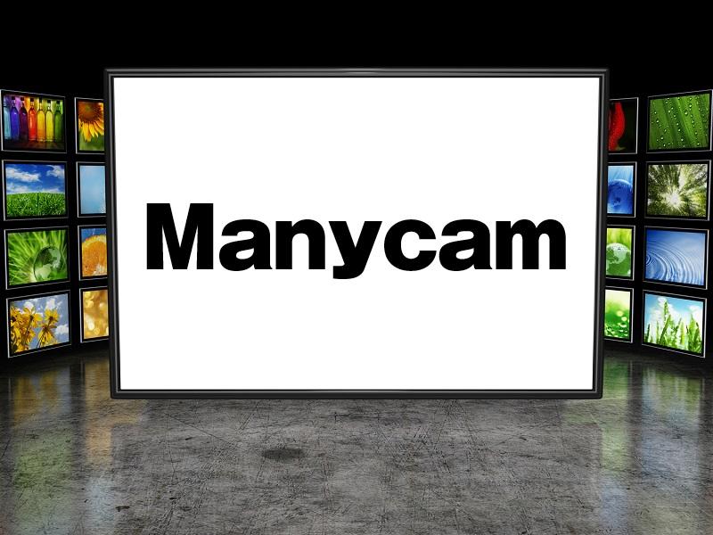Manycam(メニカム) – ニコニコ生放送配信をもっと便利に