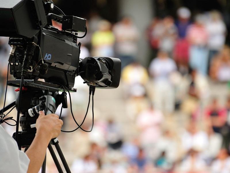 生放送動画配信をするための基本 – ウェブカメラについて知ろう