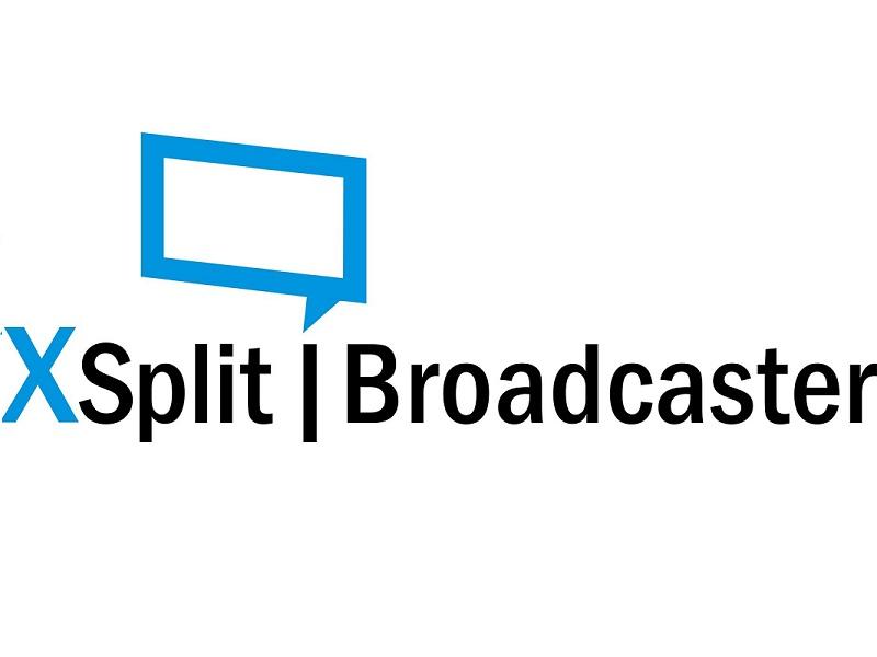 XSplit Broadcaster (ストリーミング配信ツール)を使って生放送動画配信してみよう!