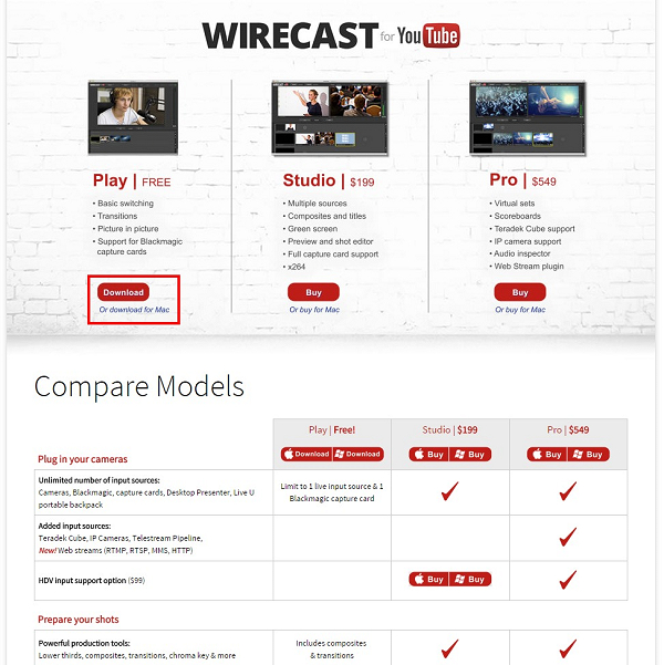 youtubelive-wirecast08