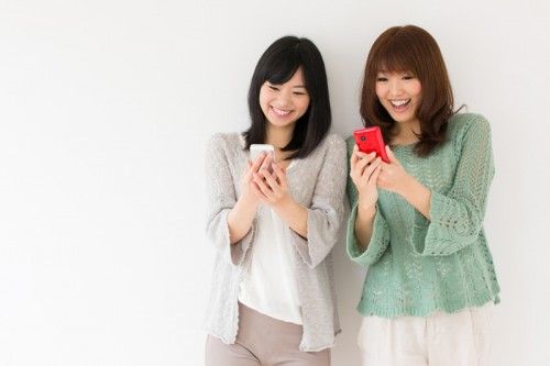 Stickam Japan!(スティッカム)をAndroidスマート...