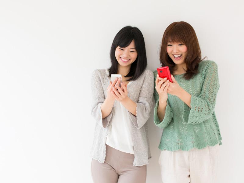 Stickam Japan!(スティッカム)をAndroidスマートフォンから配信してみよう!